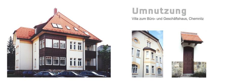 Architekt planungsb ro graupner chemnitz rekonstruktion sanierung krankenhaus arztpraxis - Architekt chemnitz ...